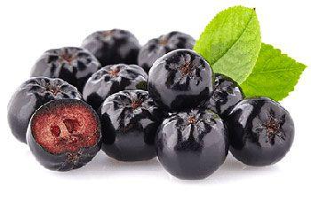 Fruct Aronia
