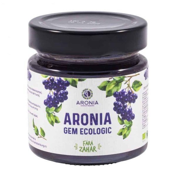 Gem de Aronia Ecologic