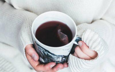 Ceai de aronia. Beneficii pentru organism