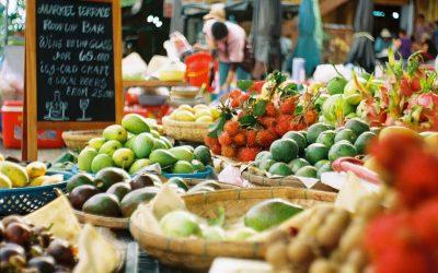 Top 12 fructe exotice populare în toată lumea
