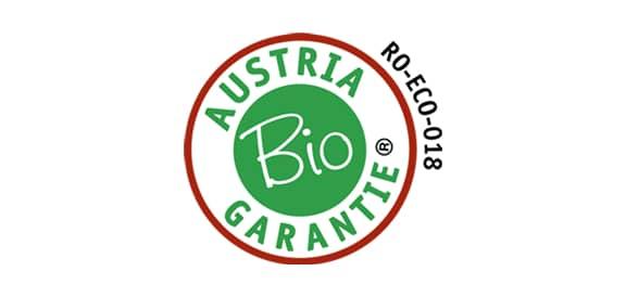 Suc Aronia - Austria Bio Garantie