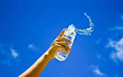 Hidratarea pe timp de vară – Recomandări pentru sănătate